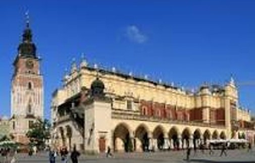 KRAKOW - WITH TOURS