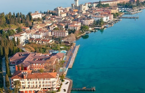 LAKE GARDA 2021 NOW ON SALE